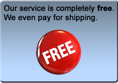 FREE SHIPPING WE WILL BUY YOUR UNWANTED ELECTRONICS AND WE WILL PAY FOR YOUR SHIPPING